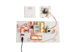 littlebits now lets you build your own diy smart home gizmodo