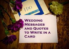 wedding wishes late wedding messages and quotes to write in a card holidappy
