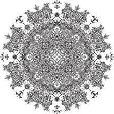 adobe illustrator tutorial how to draw a mandala digital arts