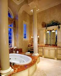 tuscan style bathroom colors floors furniture and accessories
