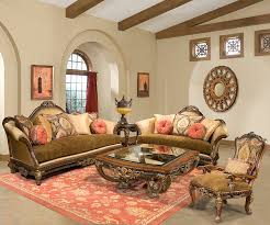 Italian Living Room Furniture Home Design Ideas - Italian inspired living room design ideas