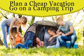 vacation ideas 7 cheap vacation ideas that are amazingly wallet friendly