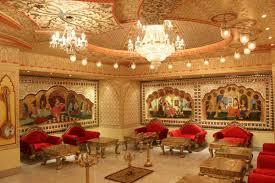Home Design Rajasthani Style by Virasat Heritage Restaurant Jaipur Interiors Traditional