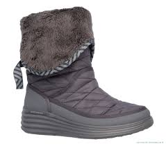 skechers womens boots uk skechers charcoal boots halo ring uk shop 72 79