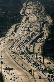Texas Travel Planet images Katy freeway houston tx officially the widest freeway on the jpg