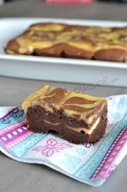 quand nad cuisine brownie cheesecake quand nad cuisine