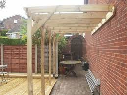 Attached Pergola Plans by Best 25 Pergola Plans Ideas On Pinterest Pergola Diy Pergola