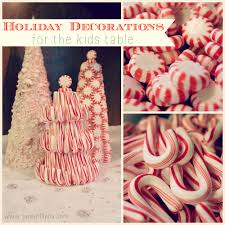 holiday entertaining decorating with price chopper candy