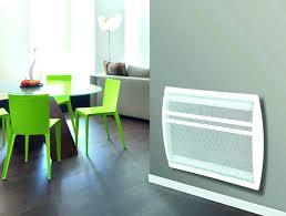 radiateur electrique pour chambre quel chauffage bebe newsindo co