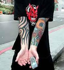 bushido legacies of the japanese tattoo at cyril huze post