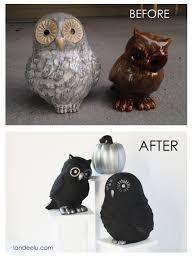 halloween owls all owl u0027s eve a makeover landeelu com