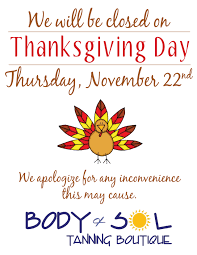 editable thanksgiving office closed signs pictures to pin on