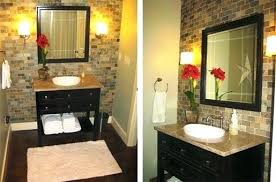 Small Guest Bathroom Decorating Ideas Awesome Guest Bathroom Decorating Ideas For Small Guest