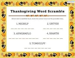 thanksgiving word search puzzles adults current ml