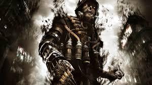 halloween background steam steam card exchange showcase batman arkham knight