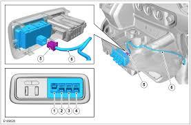 ford transit upfitter switches morey u0027s in transit