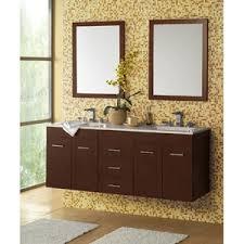 Ronbow Vanity R011223h01 R632115h01 R3655628 Bella Double Vanity Bathroom Vanity