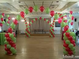 balloons nj balloon decorations 732 341 5606