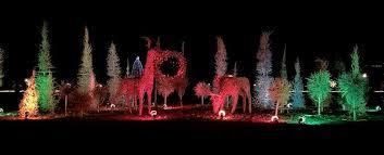 Deer Christmas Lights Tis The Season Lights Fair Opens At Du Quoin Fairgrounds