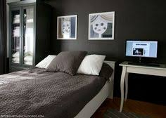 Grey Wall Bedroom Shades Of Grey Accent Walls Grey Manteo Furniture