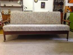 Vintage Sofa Bed Ocd Vintage Furniture Ireland Vintage 1970s Sofa Bed