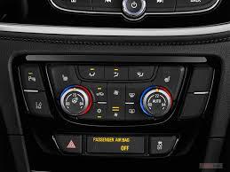 Encore Interior 2017 Buick Encore Interior U S News U0026 World Report