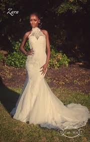 low back wedding dresses zara lace high neck low back wedding dress