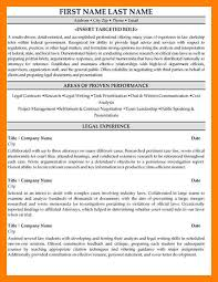 lawyer resume lawyer cv template curriculum vitae application