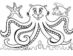octopus and whale coloring pages boy stuff 2 whale coloring pages