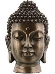 Buddha Home Decor Amazon Com Buddha Head Decor Home U0026 Kitchen