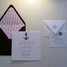 wedding invitations return address ideas wedding invitation with return address embosser and library