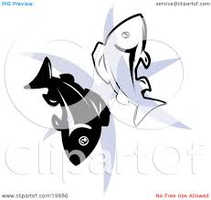 clipart of sparkly silver astrology zodiac signs royalty free
