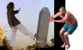 Jay Z Diving Meme - jay z jumping into a pool meme celebrities