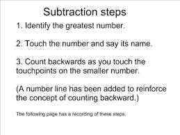 smart exchange usa touchmath subtraction