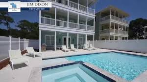 seagrove beach fl rental