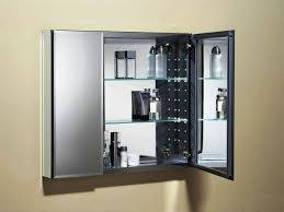 Lighted Bathroom Wall Mirror by Bathroom Cabinets Modern Lighted Bathroom Bathroom Corner
