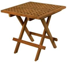 Folding Wood Picnic Table Impressive On Wood Folding Table Plans With 1000 Ideas About
