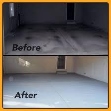 home design garage floor paint before and after backsplash shed
