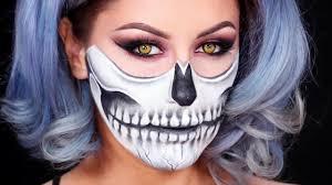 halloween makeup women women skeleton makeup 30 halloween makeup ideas for women face
