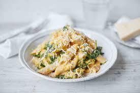 creme fraiche cuisine healthy pasta with butternut squash and crème fraîche tesco food