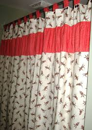 Curtains For Baby Room Funky Nursery Monkey Curtains For Baby Room U2014 Jen U0026 Joes Design
