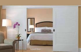 Sliding Louvered Closet Doors Exquisite Decoration Louvered Sliding Closet Doors Mobile Homes