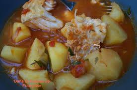 cuisiner un filet de julienne filet de julienne ou encore appelée lingue en bouillabaisse dans