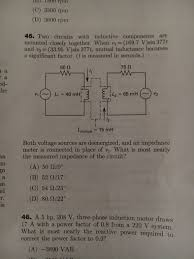 pe exam sample question wrong