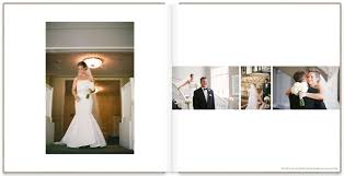 white wedding album a classic album design for an wedding plumeria album design
