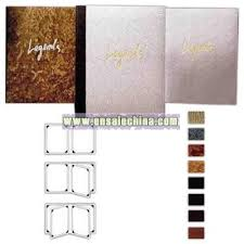Menu Covers Wholesale Menu Cover With Post Binding Wholesale China Ad9006740