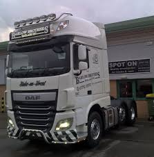 volvo truck parts uk spot on truck bars a selection of our truck accessories