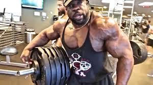 Crazy Bench Press Kali Muscle 505lb Bench Press Youtube