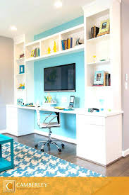 Built In Corner Desk Corner Desk And Shelves Small Office Desk With Storage The Built