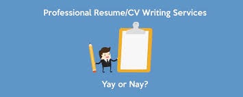 paid resume are professional resume writing services any good i paid for one